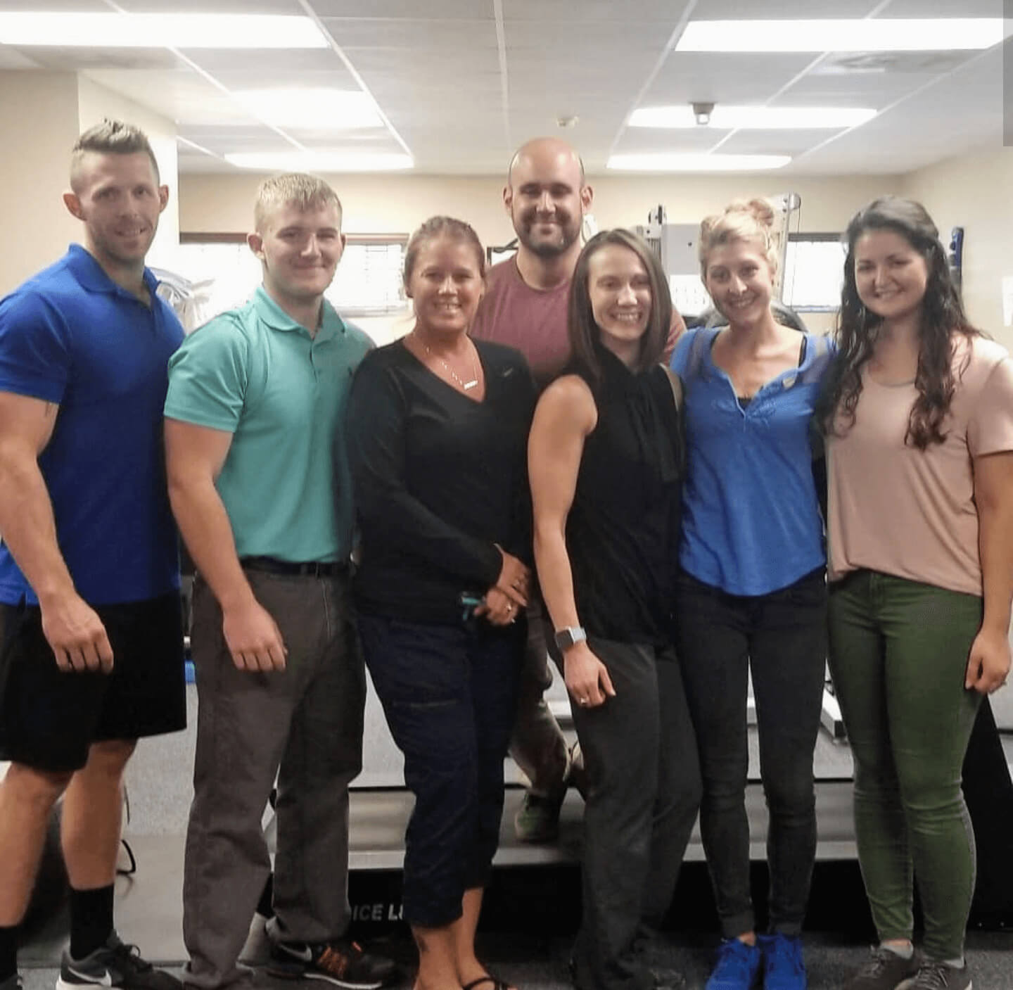 Rehabilitation | Personal Training | Lee Physical Therapy & Wellness