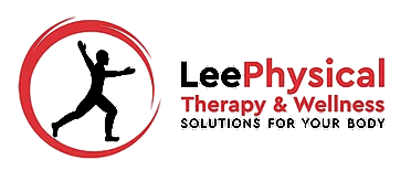 LeePhysical Therapy Wellness logo, Lee Physical Therapy & Wellness, Cairo New York