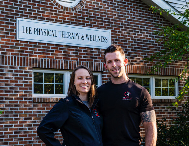 Owners, Lee Physical Therapy & Wellness, Cairo New York